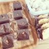 焼き菓子達
