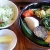 札幌市 wake cafe  /  6時から営業しているカフェ