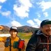 【山飯クッキング】OMM2020で山飯 ~朝はホヤパスタでスタート~