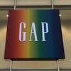 「Gapフラッグシップ原宿」最終日、閉店の様子