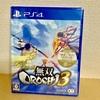 無双OROCHI3プレイ日記(1)