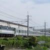 通達212 「 甲104 東京メトロ13000系(13109f)の甲種輸送を狙う 」