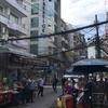 バンコク散歩(17) ムスリム街。