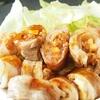 コチュジャン香るキムチ豚ロールのレシピ!