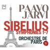 シベリウス:交響曲第2番 / ヤルヴィ(パーヴォ), パリ管弦楽団 (2018 SACD)