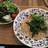 充実サラダと美味しい生パスタ食べれます ∴ カフェ&キッチン ユニック(cafe&kitchen unique)
