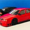 kyosyo  1/64   Alfa  Romeo   MiniCar  Collection  Ⅱ   155  V6  TI  DTM94