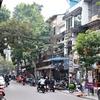 「ベトナム・カンボジアに行こう♪_#5」_ハノイ/旧市街地編