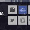 2019年2月更新! 人気ソーシャルメディア最新動向データまとめ