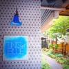 バンコクのお洒落ブティックホテル@Tint of Blue