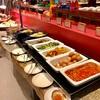 2018年01月 ル メリディアン・シンガポール・セントーサ③ レストランでの朝食ビュッフェ