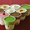 オンライン販売開始♫人気商品、4種の濃厚茶葉ティラミスを食べ比べしませんか?
