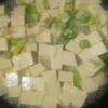 家飯 ただの麻婆豆腐