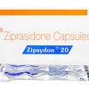 統合失調症治療薬「ジプラシドン」