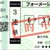 【阪急杯(G3)2019予想‼】