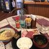 久米島トライアスロン2017⑤食事編