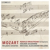 現代屈指のフォルテピアノ奏者、ブラウティハムによる モーツァルトのピアノ協奏曲全集が12枚組BOXセットになって登場