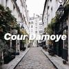 バスティーユのオススメ歩き方【Cour Damoye】パリのノスタルジックな路地を散歩