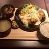 【当店食べログ初口コミ】常盤町の「ひなた」で宮崎若鶏のチキン南蛮