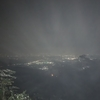 【絶景】北関東最大級の夜景スポット『登谷山』に行ってきた正直な感想。