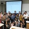 向後ゼミ春学期研究発表会を一般公開で開催しました。