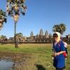 カンボジアレポート