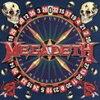Megadeth 「Capitol Punishment」