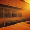 真冬の太陽(携帯写真館)