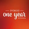 【ブログ開設1年経過】12ヵ月目にしてはじめて芽が出始めた