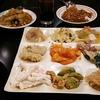 札幌市 レストラン カランドリエ / 肉類が少ないランチバイキング