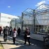 まさに次世代施設園芸!愛媛大学農学部で植物工場を見学してきました。
