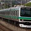 10/12 E231系マト104編成NN出場+E257系団臨送り込み