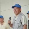 シニアクラブ(126)     浜松市シニアクラブ輪投げ大会