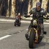 GTA オンライン 新DLC バイカーアップデートが配信開始!乗り物や武器が追加されたぞ