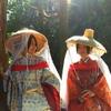 和歌山・那智勝浦で平安衣装体験!幻想的な写真がとれたよ