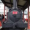 【大阪~神戸間開通時からの蒸気機関車も保存】加悦SL広場に保存される貴重な蒸気機関車たち 2020/3/29 加悦⑤