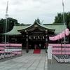 夢リスト72・終戦記念日に護国神社へ参拝する
