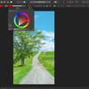 【Windows】Affinity Photoのペンツールの使い方と矢印の作り方