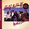 もんた&ブラザーズ セカンドアルバム「Half & Half」(明星 YOUNG SONG 1981年4月 今月のスペシャル3)