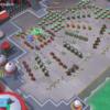 バリア付き基地への対応