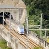 石川県津幡市「新幹線が見える丘公園」が面白い
