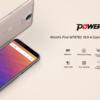 6080mAh大電量・6インチ高質ディスプレイ・OREOシステム搭載予定――219.99ドルで買えるって超す~げのUlefone Power 3!