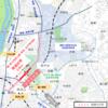 千葉県 流山都市計画道路新川南流山線(西平井陸橋)が開通