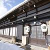 列車で行く冬の飛騨路・アニメ『氷菓』の聖地先行巡礼(その4)2012年2月3日