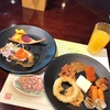まだまだ人気の韓式ビュッフェ♪旅の最後に韓国料理の食べ納めデザートもいけるよ!「季節パッサン」