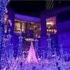 「Caretta Illumination 2019 ~アラビアンナイト~」1月からアラジンの人気楽曲を楽しめるスペシャルショーが上演!