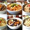 京都惣菜専門店の「豪華丼ぶり6種18食詰め合わせセット」