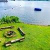 【日本人初】地図にも載ってないカリラヤ湖で最高のグランピングをしてきた