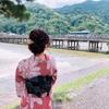 京都・嵐山で浴衣体験してきました!  【大人女子の夏休みにおすすめ!浴衣体験できるお店から観光ルートまで紹介します】