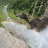 立山黒部アルペンルート 旅行記(8) 大迫力の黒部ダム